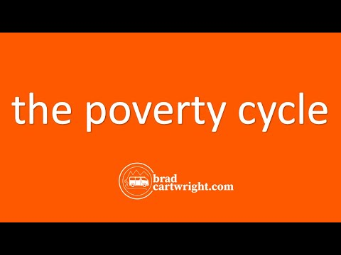 Measuring Development Series:  The Poverty Cycle