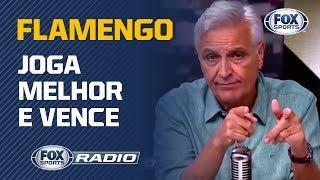 FLAMENGO CAMPEÃO? Time do FOX Sports Rádio fala sobre vantagem na final do Carioca