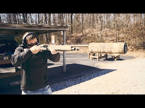 Cole-Tac Suppressor Covers - #NotAReview!