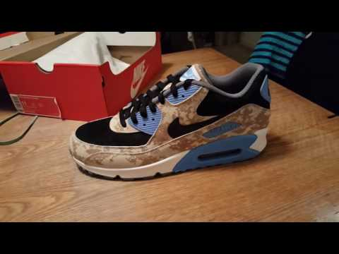 Nike Airmax Prm For