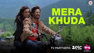 Mera Khuda - Official Music Video | Suraj Bajaj & Sabiha Attarwala | Sandeep Saxena