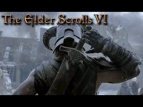 The Elder Scrolls 6 has Reportedly Leaked with Story & Open-World Details +  Starfield too!