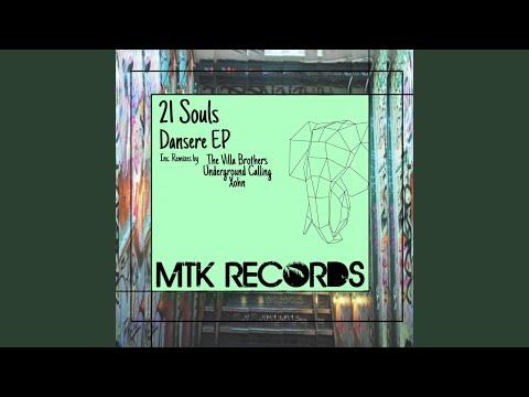Dansere (Xöhn Remix)