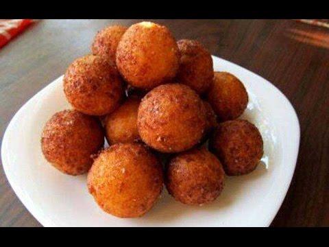 сырные шарики как приготовить дома