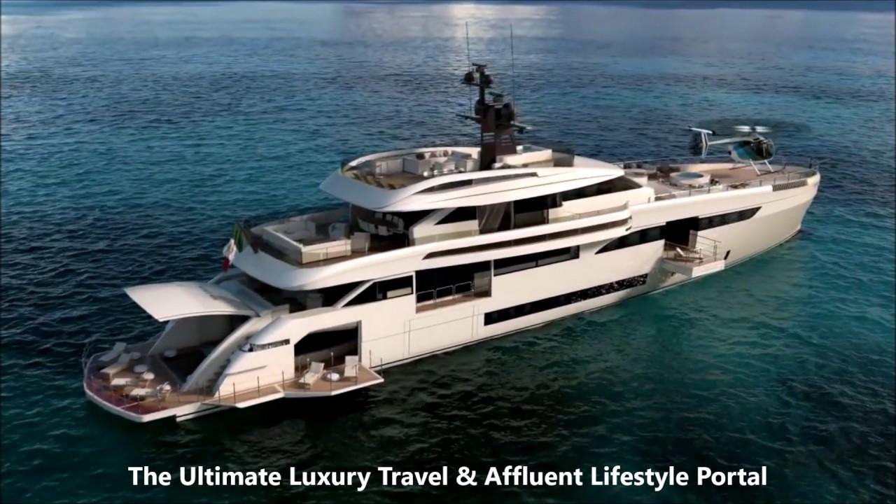 Super Rich Playground Affluent Lifestyle Luxury Travel Discerning Adventures Portal
