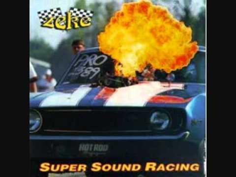 Zeke - Runnin' Shine mp3