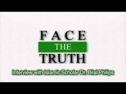 Bilal Abdul Kareem Interviews Islamic Scholar Dr  Bilal Philips