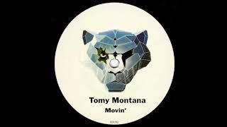 Tomy Montana-Movin /Bagira Ice Records/ mp3