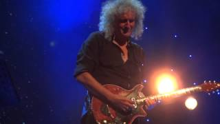 Brian May - Last Horizon/Guitar Solo Live at The Olympia Dublin Ireland 2013
