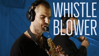 Whistle Blower | Andrew Gutauskas