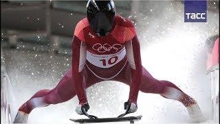 Очередные медали от российских спортсменов
