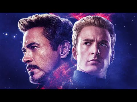 Avengers: Endgame Movie Breakdown (SPOILERS) - The MCU Comes Full Circle
