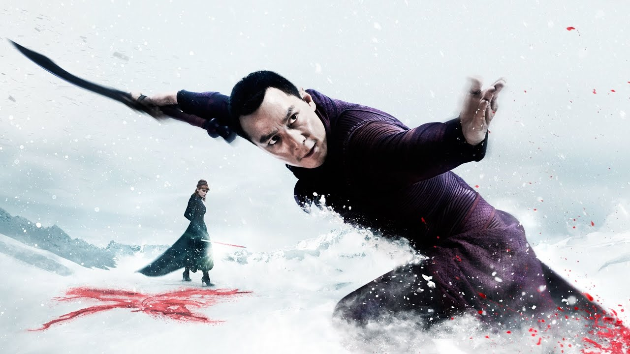 Download Into the Badlands: The Complete Season 1 Fights