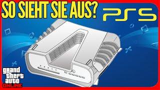 Playstation 5 Bilder sind echt? - GTA 5 Online