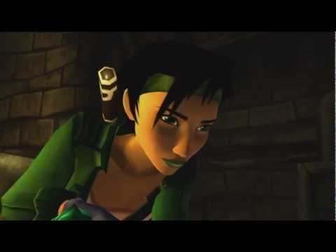 Beyond Good & Evil HD Episode 8 - Don't Fear the Reaper