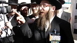 Prophecy of Rabbi Yitzhak Kaduri and the Messiah