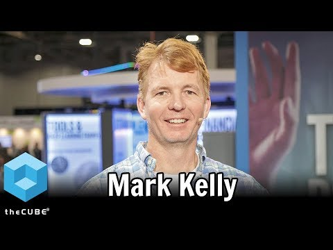 Mark Kelly, Scripps Networks | AWS re:Invent