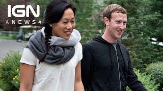 zuckerbergs giving away 99 of their facebook stock ign news