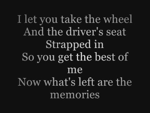 All Again For You lyrics-We The Kings