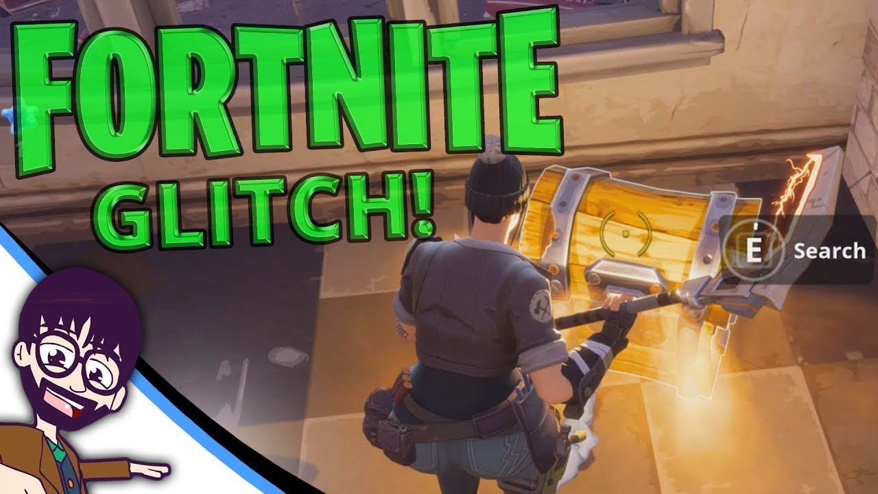Fortnite | Fortnite Battle Royale God Mode Glitch!! || How To Win Every  Game|| RichHomieVon