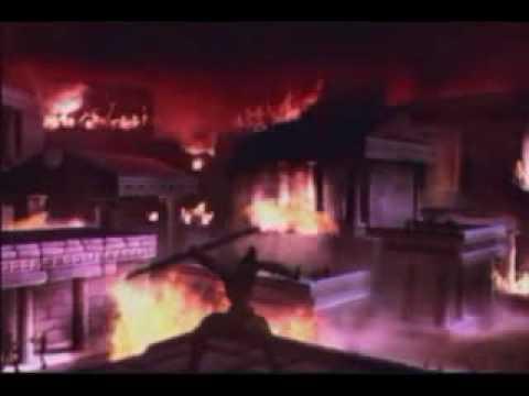 mtv game one promo God of War Trailer (tv cut)