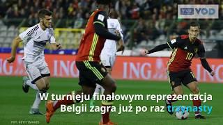 Mundial 2018 – Belgia vs Panama