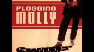 Flogging Molly - Grace of God Go I - 09