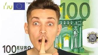 15 Wege für 2020: 100 Euro am Tag ONLINE verdienen | ohne Startkapital