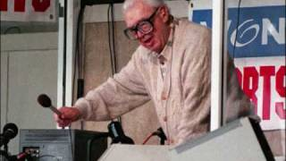 Harry Caray Tribute: His best calls