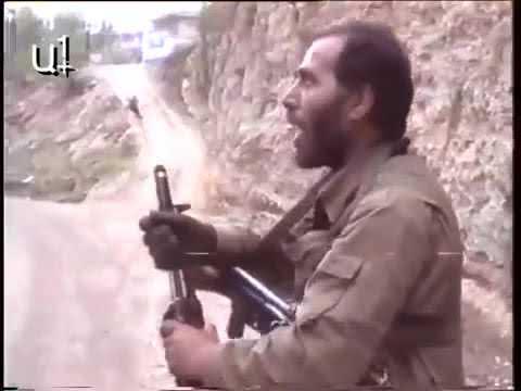 Qarabağ müharibəsi ermənilər