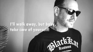Social Distortion - Take Care Of Yourself (Bonus Track) (With Lyrics)