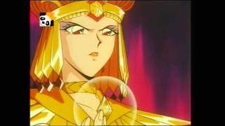 Sailor Moon Stars - A morte de Mascarado (Dobrado em Português-PT)