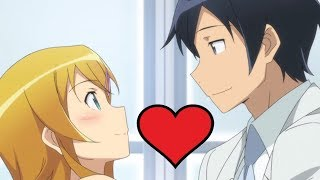 This Is The Best Romance Anime