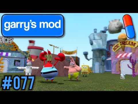 how to play garrys mod with controller