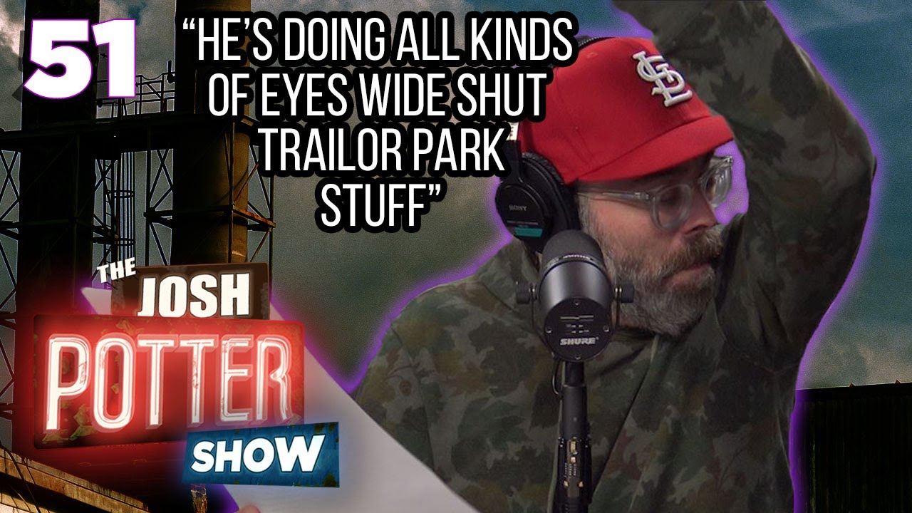 Download Tight Fit Tilapia (EP51) The Josh Potter Show