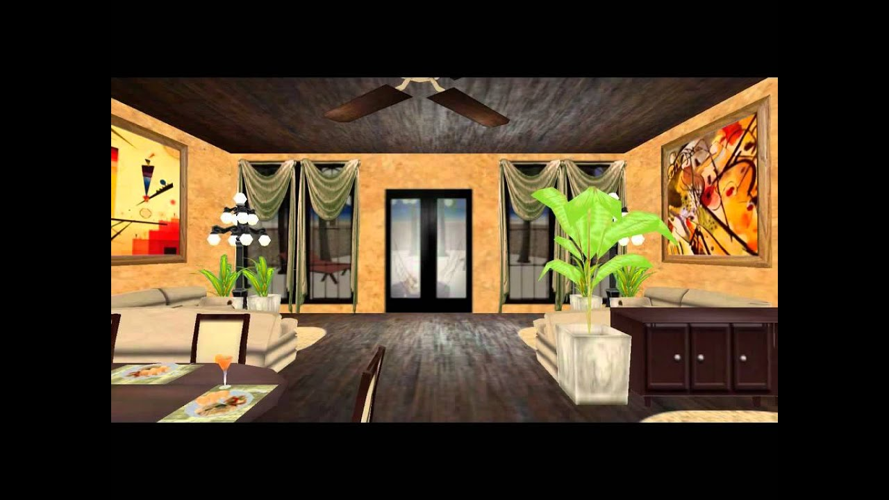 Design Bungalow (rlc Home Layouts) Beach Bungalow Zaby - Youtube