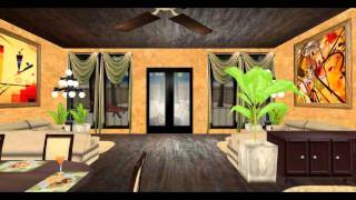 (RLC home layouts) Beach Bungalow Zaby
