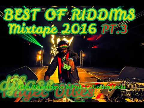 Best Of Riddim Mixtape (Part 3) Feat. Sizzla, Morgan Heritage, Capleton & More.(June 2016)