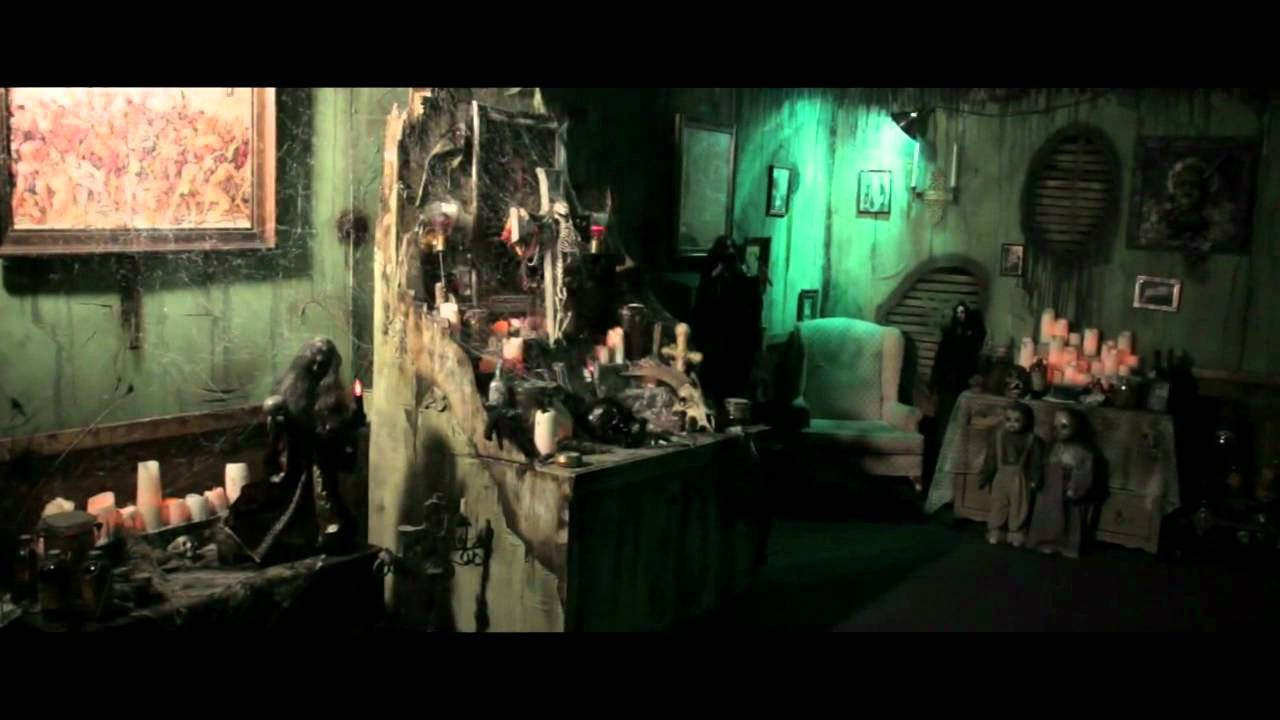 house of horrors gates of hell trailer 2 2012 youtube