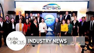 Auto Focus | Industry News: 2019 Manila International Auto Show
