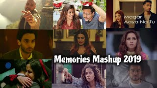 Memories Love Mashup Song 2018 | Feel The Love | Herat Touching by Find Out Think