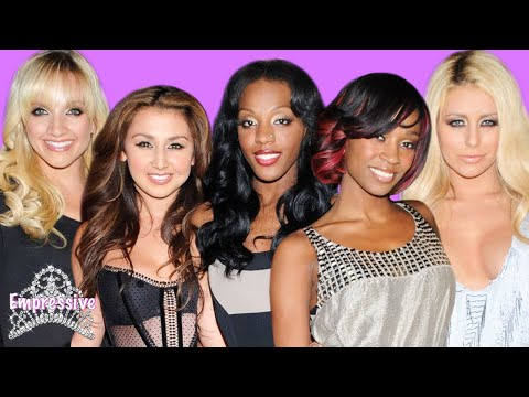 The Truth about Danity Kane Pt I: Success Drama Breakup  Diddy vs Danity Kane