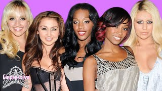 The Truth about Danity Kane (Pt. I): Success, Drama, Breakup | Diddy vs. Danity Kane