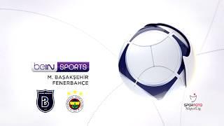 M.Başakşehir 0 2 Fenerbahçe #Özet