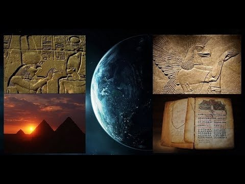 Elohim, Council of Twelve, Watchers, Archons, Anunnaki, Realm of Earth