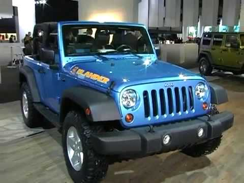 2010 jeep wrangler islander edition youtube. Black Bedroom Furniture Sets. Home Design Ideas