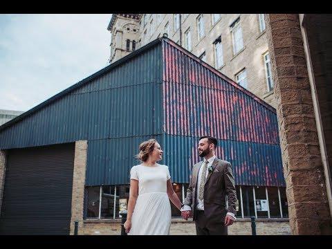 Laura & Michael - wedding highlights slideshow