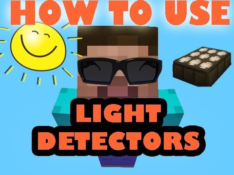 how-to-use-daylight-sensor-(solar-panels)---minecraft-1.5.2-update