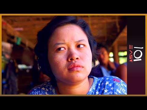 🇲🇲 Myanmar's Youngest Maids | 101 East