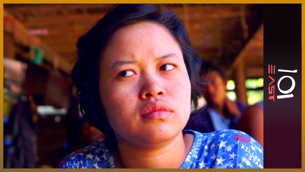 Download Myanmar's Youngest Maids   101 East